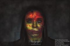 Paint (RomarioPhotography) Tags: urban urvex paint portr