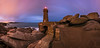 Men-Ruz (lavignassey) Tags: bretagne menruz ploumanach phare lighthouse brittany france panorama