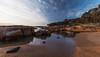Sunset at Coles Bay (allanwilliams58) Tags: colesbay tasmania australia au