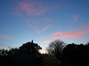 10May17 Evening Pinks (Daisy Waring World) Tags: eveningsky pinkclouds