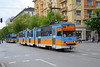 Stolichen Elektrotransport 506 [Sofia tram] (Howard_Pulling) Tags: sofia bulgaria tram trams strassenbahn howardpulling