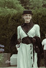modern girl meets History (George Snow Photodesign) Tags: fashion show classic days oldtimer schloss dyck girl woman costume kostüm