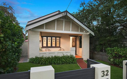 32 Hector Rd, Willoughby NSW 2068