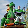 Buzz l'Eclair - Buzz Lightyear (Disneyland Dream) Tags: mickeys storybook express parade shanghai disneyland disney toy story buzz eclair lightyear