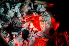Start the Fire (yemenozan) Tags: smc pentaxm 50mm f17 smcpentaxm50mmf17 pentax k5 fire kömür coal mangal barbeque