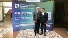 MInkluWB Dissemination conference, Sarajevo 2018