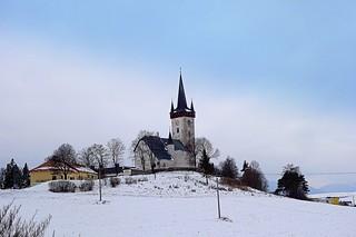 Church, Slovakia