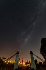 IMGP2245 (nathanmeade_) Tags: milkyway stars galaxy night pentax pentaxian ricoh ricohimagin pentaxk1 star warrnambool victoria australia woolostonbridge morning