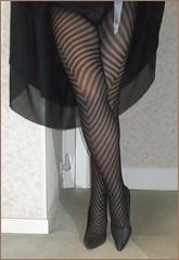 2018 - 01 - 28 - Karoll  - 008 (Karoll le bihan) Tags: escarpins shoes stilettos heels chaussures pumps schuhe stöckelschuh pantyhose highheel collants bas strumpfhosen talonshauts highheels stockings tights