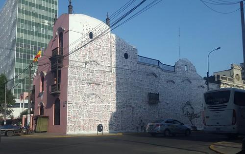 Lima - Centro Cultural de España