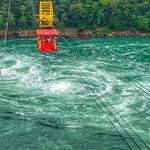 Niagara Falls - Ontario -  Canada ~ Whirlpool Aero Car thumbnail