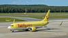 D-AHFI  Boeing 737-800 - TUIfly (Peter Beljaards) Tags: boeing737800 boeing 737 b737 dahfi tuifly neu eddn nuremberg nikon