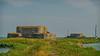 Bunkers position Kornwerderzand (Peter Beljaards) Tags: kornwerderzand afsluitdijk friesland fortressholland netherlands fortification casematemuseum bunkers dutch