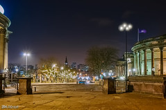 William Brown Street (Bob Edwards Photography - Picture Liverpool) Tags: stgeorgeshall plateau liverpool bobedwardsphotography merseyside neoclassical building architecture limestreet williambrown culturalquarter library museum artgallery walker liverpoolmuseum