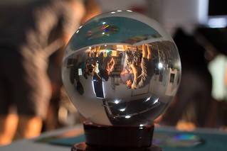 Crystal Ball inversion