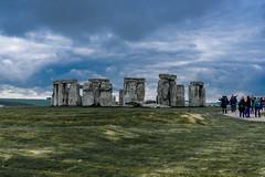 Stonehenge (Martin Smith - Having the Time of my Life) Tags: amesbury england unitedkingdom gb stonehenge martinsmith history ancient ruins tourists o