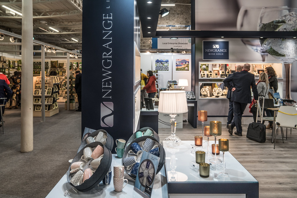 SHOWCASE IRELAND AT THE RDS IN DUBLIN [Sunday Jan. 21 to Wednesday Jan. 24]-136001