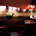 Target Center, Minneapolis 10/13/07 #night #cars #motion #limo