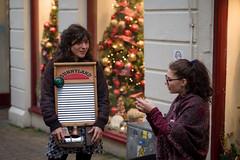 Galway Street Musicians (Hattifnattar) Tags: galway ireland pentax fa77mm limited street music