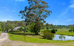 460 Wildes Meadow Road, Wildes Meadow NSW