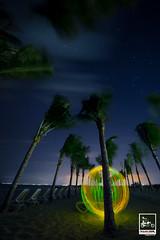 CAMOUFLAGE (Imaginoor Photography) Tags: bar cancun hossain imaginoorphotography light lightpainting mexico nature night nightphotography orb pool reflection shehab travel trees