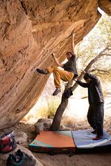 Hueco-169 (Brandon Keller) Tags: hueco rockclimbing travel texas