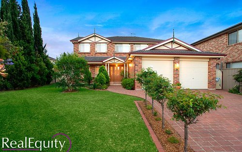 15 Pulham Place, Chipping Norton NSW