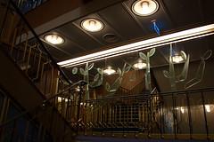 20180223-040 Rotterdam tour on board SS Rotterdam (SeimenBurum) Tags: ships ship steamship stoomschip ssrotterdam rotterdam historie history histoire renovation marine interiordesign