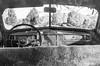 Plymouth Dreams (Todd Evans) Tags: nikon d7100 car auto automobile plymouth blackandwhite bw monochrome interior