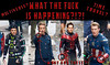 Avengers 4 Set Photos Leak: WHAT IS HAPPENING?!?! (+THEORY) (AntMan3001) Tags: avengers 4 antman