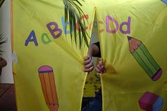 Guatemala. Deputy High Commissioner on mission to Central America (ACNUR Guatemala) Tags: 45years boy indoors malehumangender oneperson tent transitcentre undeputyhighcommissionerforrefugees visit guatemalacity guatemala gua