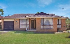 73 Narcissus Ave, Quakers Hill NSW