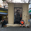 Mavi Gözlü Dev / Blue-eyed giant (JB Fotofan) Tags: istanbul kadiköy turkey türkiye türkei menschen insan human poeple streetphotography streetfoto
