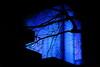 The National Theatre (Michael@H) Tags: nationaltheatre southbank london lumierelondon blue architecture brutalist