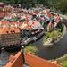 Curva do Rio Vltava