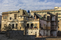 0F1A3211 (Liaqat Ali Vance) Tags: kapoor thala house architecture pre partition building google lahore demolished liaqat ali vance photography punjab pakistan