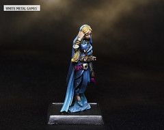 Rivani, Iconic Psychic (whitemetalgames.com) Tags: reaper reaperminis reaperminiatures pathfinder dnd dd dungeons dragons dungeonsanddragons 35 5e whitemetalgames wmg white metal games painting painted paint commission commissions service services svc raleigh knightdale knight dale northcarolina north carolina nc hobby hobbyist hobbies mini miniature minis miniatures tabletop rpg roleplayinggame rng warmongers rivani iconic psychic 60202 gold level