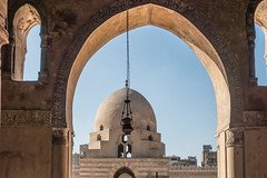 20171226 Cairo, Egypt 08344-48 (R H Kamen) Tags: ahmadibntulonmosque ahmedibntulunmosque cairo egypt egyptianculture middleeast northafrica architecture day famousplace mosque muslim outdoors placeofworship rhkamen
