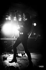 Strange Cages - IBOAT - Les Musicovores (S@titi) Tags: lesmusicovores iboat noiretblanc blackandwhite music musique live gig bordeaux bordeauxmétropole bordeauxmaville concert musiquesactuelles strangecages