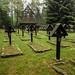 Cemitério da Segunda Guerra Mundial
