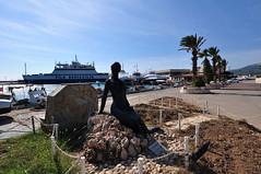 Taşucu (Efkan Sinan) Tags: taşucu mersin akdeniz mediterranean silifke liman türkiye türkei turchia tr turquie