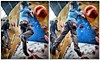2018-01-23 21.02.20 (Mike-Lee) Tags: climbingworks bouldering climbing climb calum sami mike sheffield jan2018 collage picasa smapseedapp