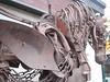 Iron Horse ... (Mr. Happy Face - Peace :)) Tags: metallic art recycle horse calgary alberta canada art2018
