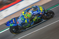 Valentino Rossi - Movistar Yamaha MotoGP (Fireproof Creative) Tags: valentinorossi rossi yamaha motogp silverstone movistar worldchampion motorbike motorcycle canon 5diii vr46 46 fireproofcreative michelin dainese monster abarth thedoctor agv 2017 britishgrandprix