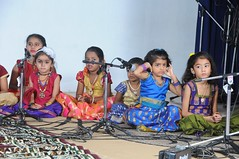 Swaramedha Music Academy Annual Day Photos (16)