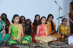 Swaramedha Music Academy Annual Day Photos (283)