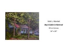 "Boy's Cabin in Nemrod • <a style=""font-size:0.8em;"" href=""https://www.flickr.com/photos/124378531@N04/39220580905/"" target=""_blank"">View on Flickr</a>"
