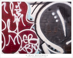 Manhattan Graffiti (G Dan Mitchell) Tags: graffiti street art lower manhattan newyork city state usa north america urban