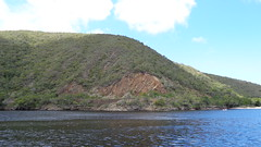 Canoeing on the Keurbooms River (Rckr88) Tags: canoeing keurbooms river canoeingonthekeurboomsriver canoe plettenberg bay south africa plettenbergbay southafrica rivers water greenery green cliff cliffs nature outdoors westerncape travelling travel
