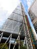 Leadenhall Building, London, England (duaneschermerhorn) Tags: architecture building skyscraper structure highrise architect modern contemporary modernarchitecture contemporaryarchitecture